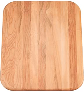 Kohler K-6637-NA Cape Dory Hardwood Cutting Board, Not Applicable