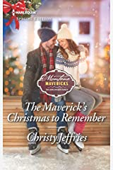 The Maverick's Christmas to Remember (Montana Mavericks: The Lonelyhearts Ranch Book 2653) Kindle Edition