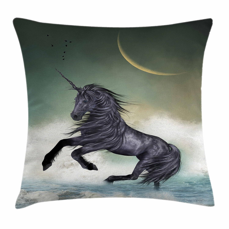Amazon.com: Fantasía Throw almohada cojín cubierta por ...