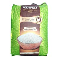 Golden Harvest Sona Masoori Rice - Premium, 10kg Bag