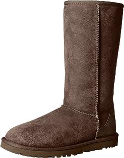 41cd874e1 Amazon.com | UGG Australia Women's Classic Tall | Shoes