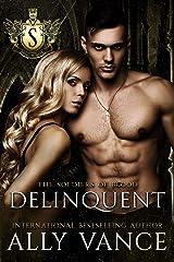 Delinquent (Soldati di Sangue Book 5) Kindle Edition