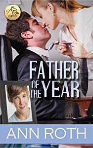 Father of the Year: Ann Roth Classic