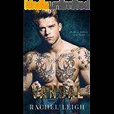 Vandal: An MM Bully Romance (Redwood Rebels Book 3)