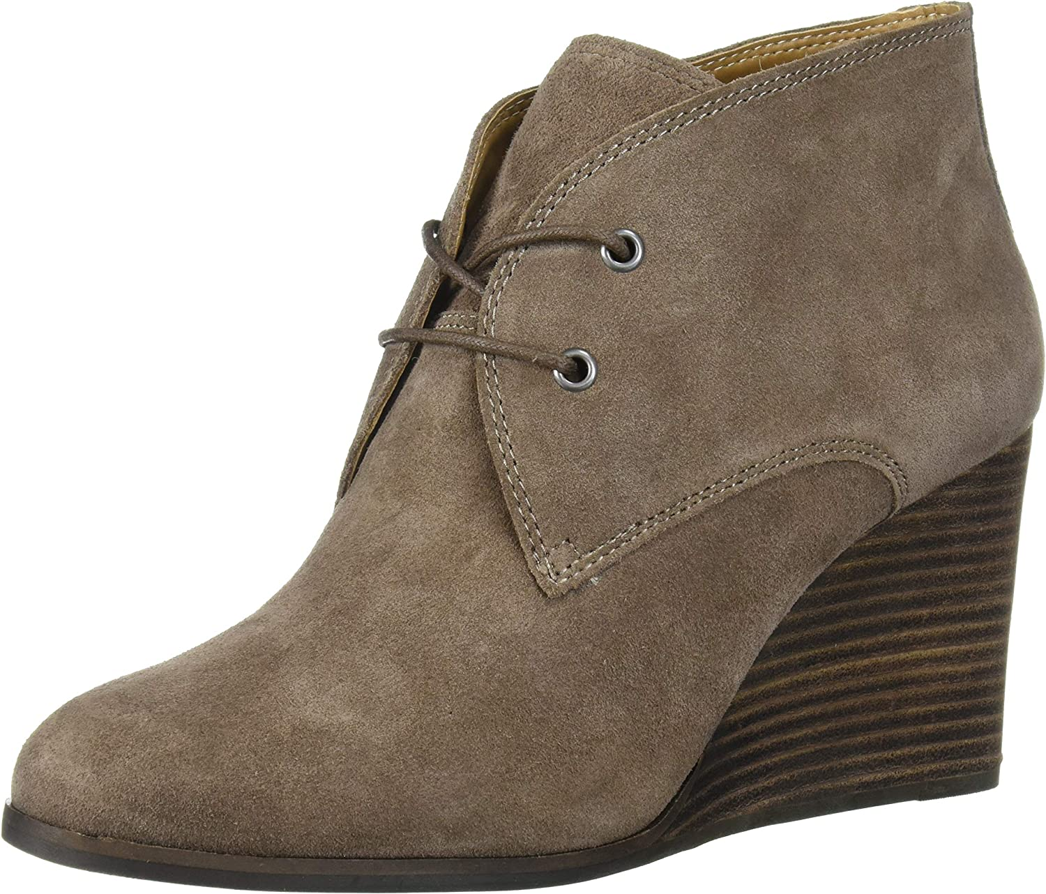Free Shipping Cheap Bargain Gift Lucky Brand Women's Shiijo Ankle Boot Columbus Mall