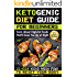 Ketogenic Diet Guide for Beginners: 21-Day Ketogenic Meal Plan To Reset Your Body.  Keto for Dummies. Keto Cookbook with Pictures (keto eating plan, keto ... lifestyle, ketogenic diets, ketogenics)