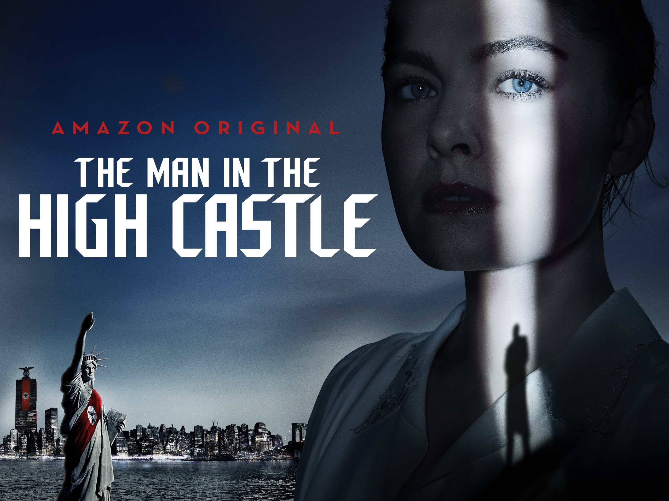 Risultati immagini per The Man in the High Castle