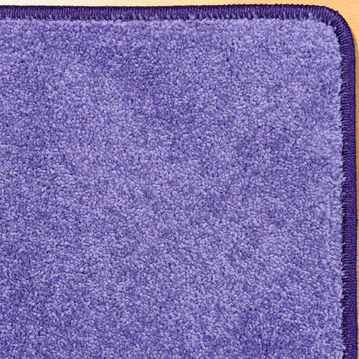 Havatex Velours Teppich Burbon - 16 moderne moderne moderne sowie klassische Farben   Top Preis-Leistung   Prüfsiegel  TÜV-geprüft & schadstoffgeprüft, Farbe Schoko-Braun, Größe 200 x 250 cm B00FQ14UT0 Teppiche 1b8e9d