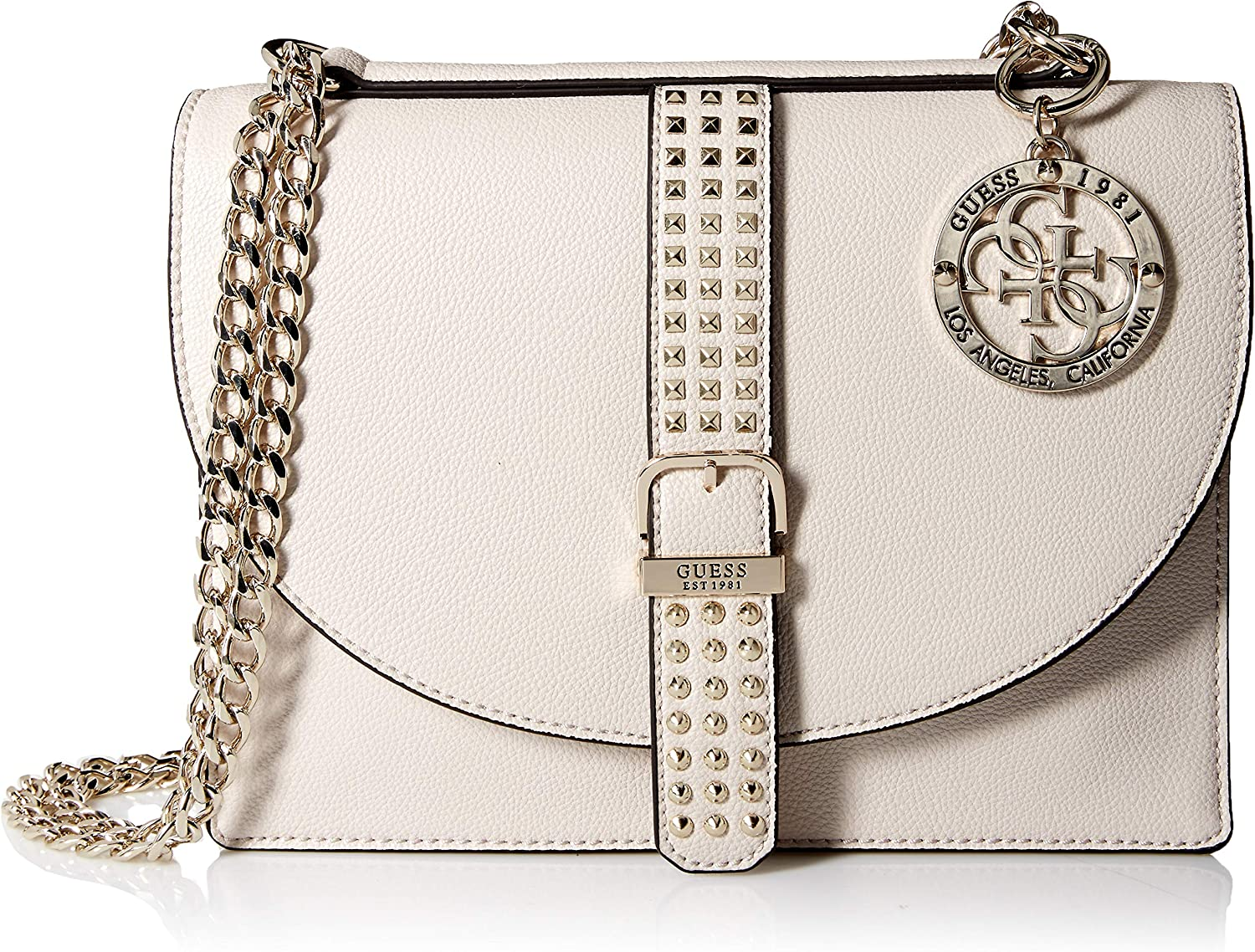 Guess Eileen Convertible Xbody Flap Stone: