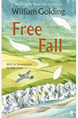 Free Fall: With an introduction by John Gray Kindle Edition