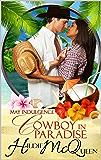 Cowboy in Paradise: A May Indulgence (An Indulgences Novella Book 6)