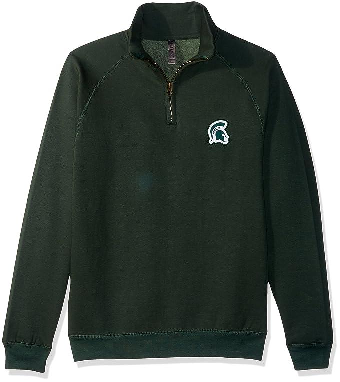 Ouray Sportswear NCAA mens Electrify 1//2 Zip Pullover