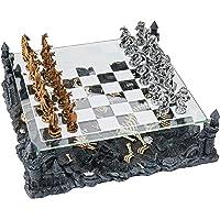 CHH Juego de ajedrez de dragón