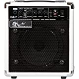 Lindo EG15-FP 15W 2 Channel Electric Guitar Amplifier in White