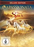 Various Artists - Apassionata: Die goldene Spur [Deluxe Edition] [2 DVDs]