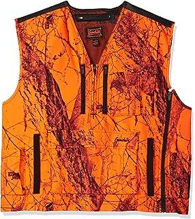 68662e0134b21 Mountain Pass Extreme Big Game Blaze Orange Camo Hunting Vest