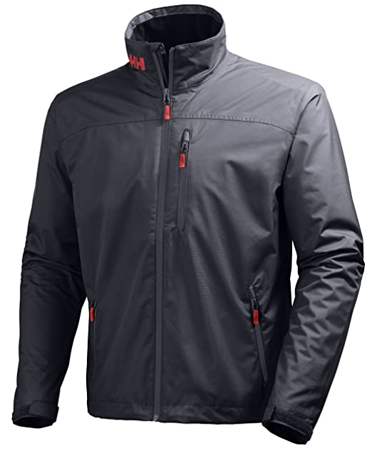 Amazon.com: Helly Hansen Crew Midlayer Jacket: Sports & Outdoors