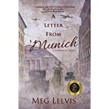A Letter From Munich: A Jack Bailey Novel