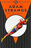 Adam Strange Archives HC Vol 02 (DC Archive Editions)