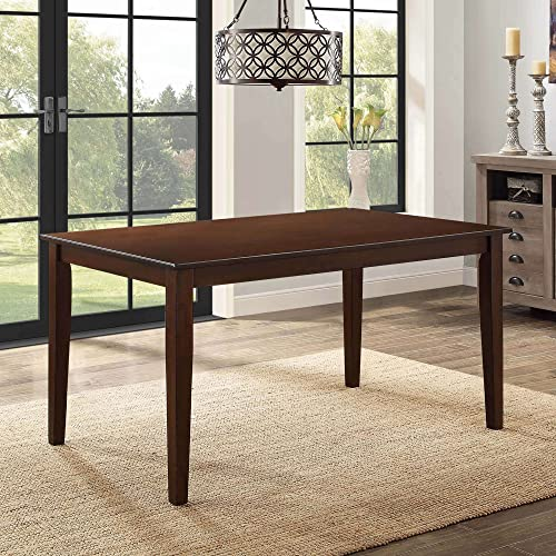 Better Homes and Gardens Bankston Rectangle Dining Table