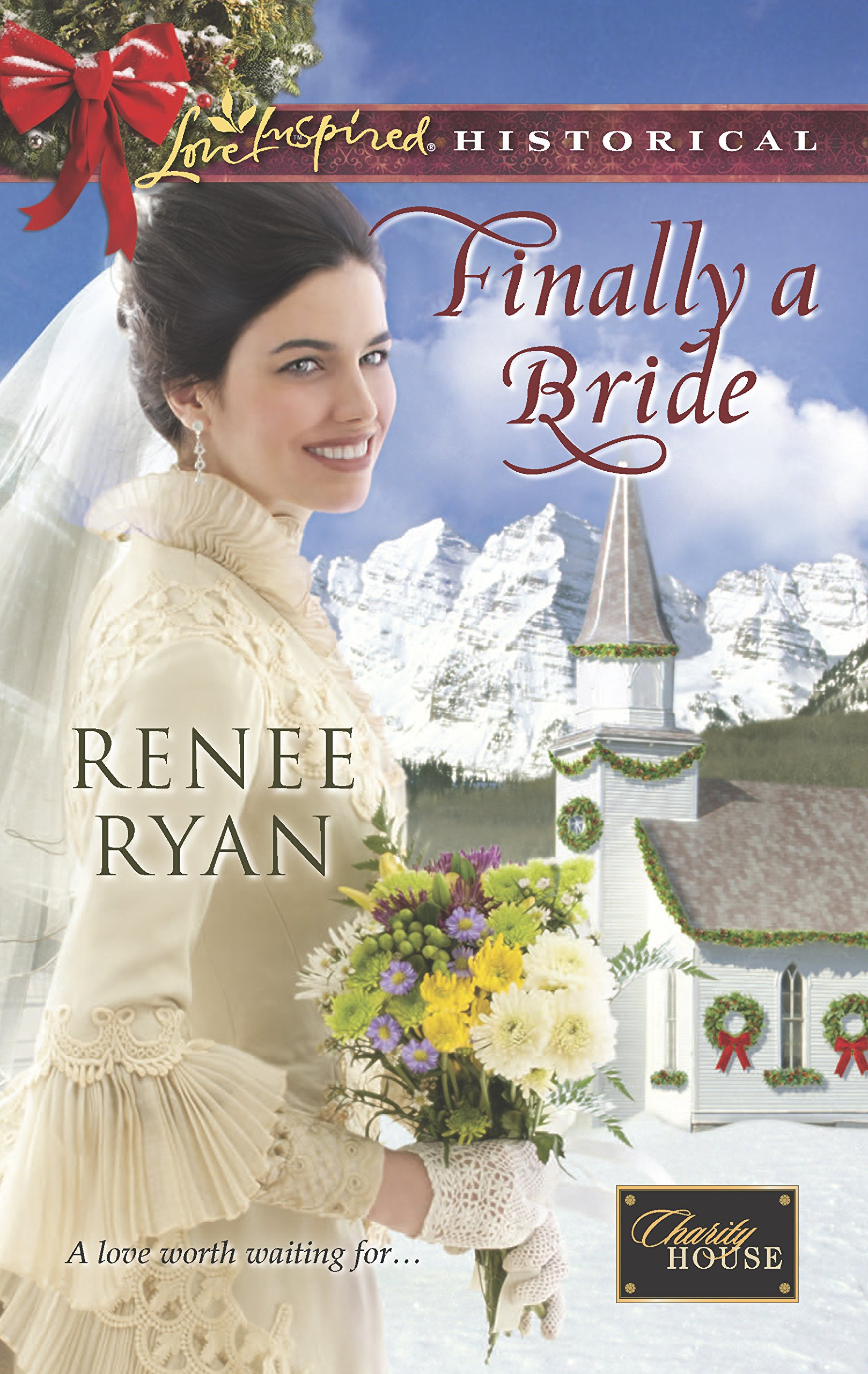 Finally a Bride (Charity House) pdf epub