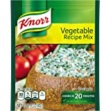 Knorr Recipe Mix, Vegetable 1.4 oz