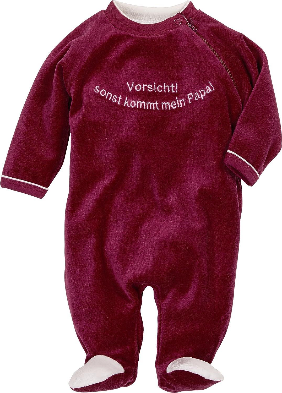 Schnizler Baby-Mädchen Schlafstrampler Playshoes GmbH 804005