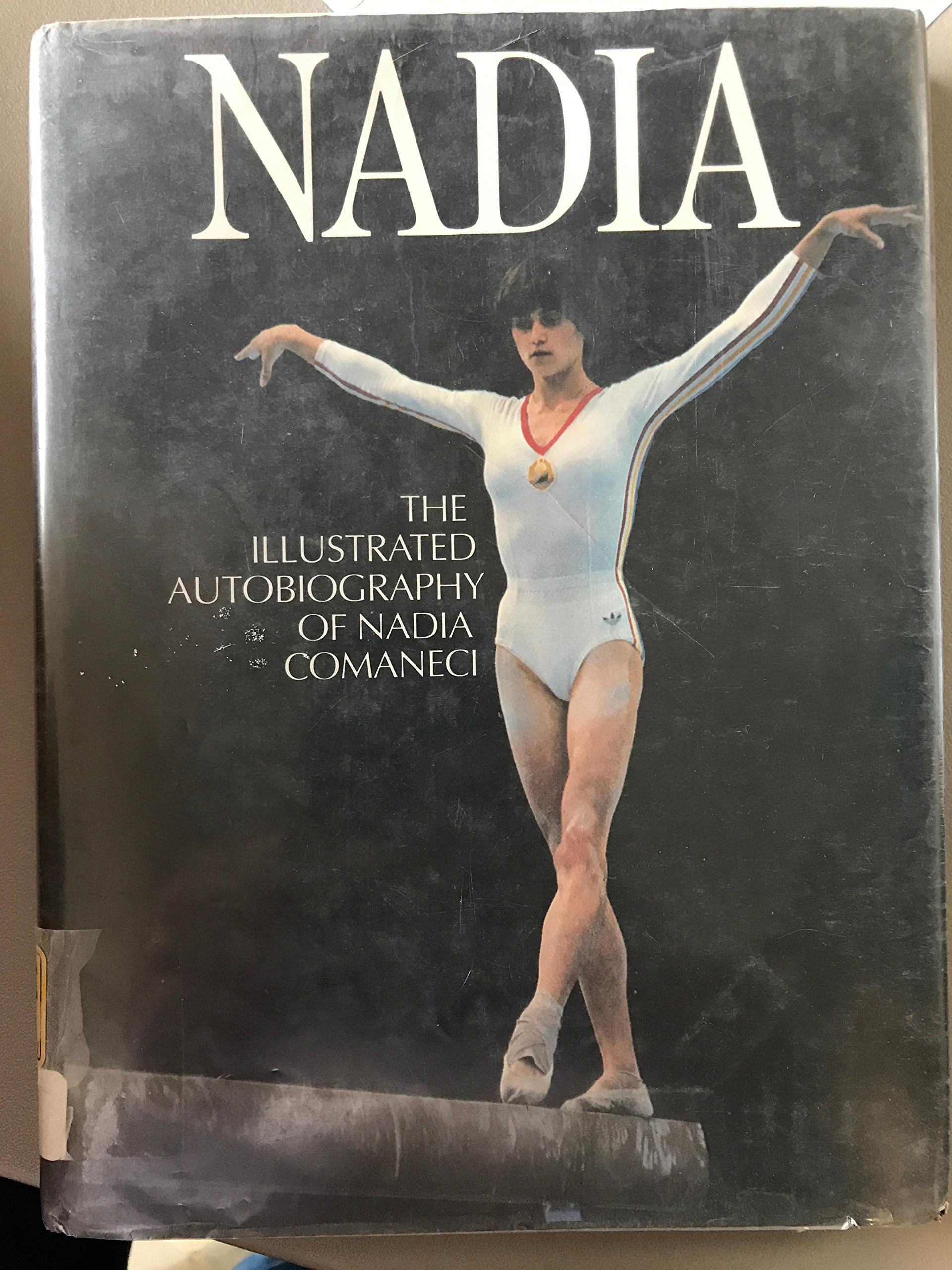 NADIA TÉLÉCHARGER COMANECI GRATUITEMENT FILM