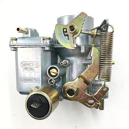 Amazon com: SherryBerg brosol solex model carburettor carb