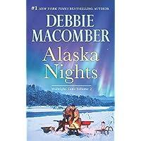 Alaska Nights: An Anthology