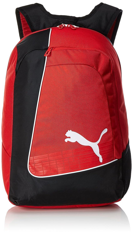 Puma mochila Evopower Football backpack, equipo de energía Blue/Black/White, talla única, 073883 02