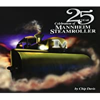 25 Year Celebration of Mannheim Steamroller (CD)