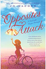 Opposites Attack Kindle Edition