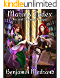 Marin's Codex (Ancient Dreams Book 4)