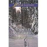 Identity Withheld (Love Inspired Suspense)