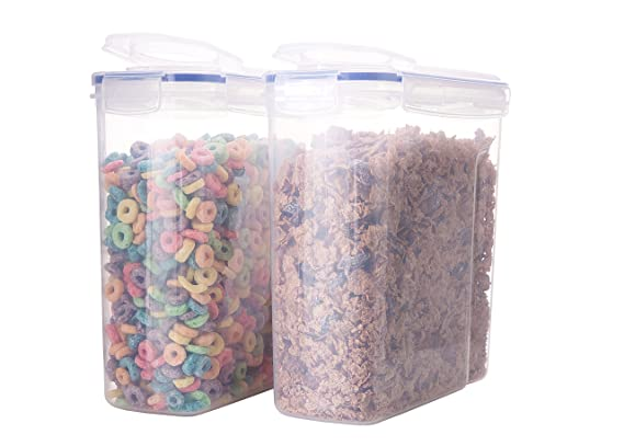 The 8 best cereal storage
