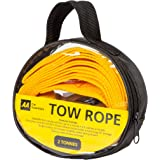 AA Strap-Style Tow Rope, 2 tonnes