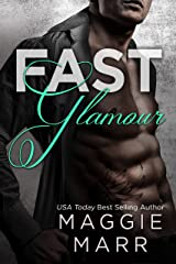 Fast Glamour (Glamour Series Book 3) Kindle Edition