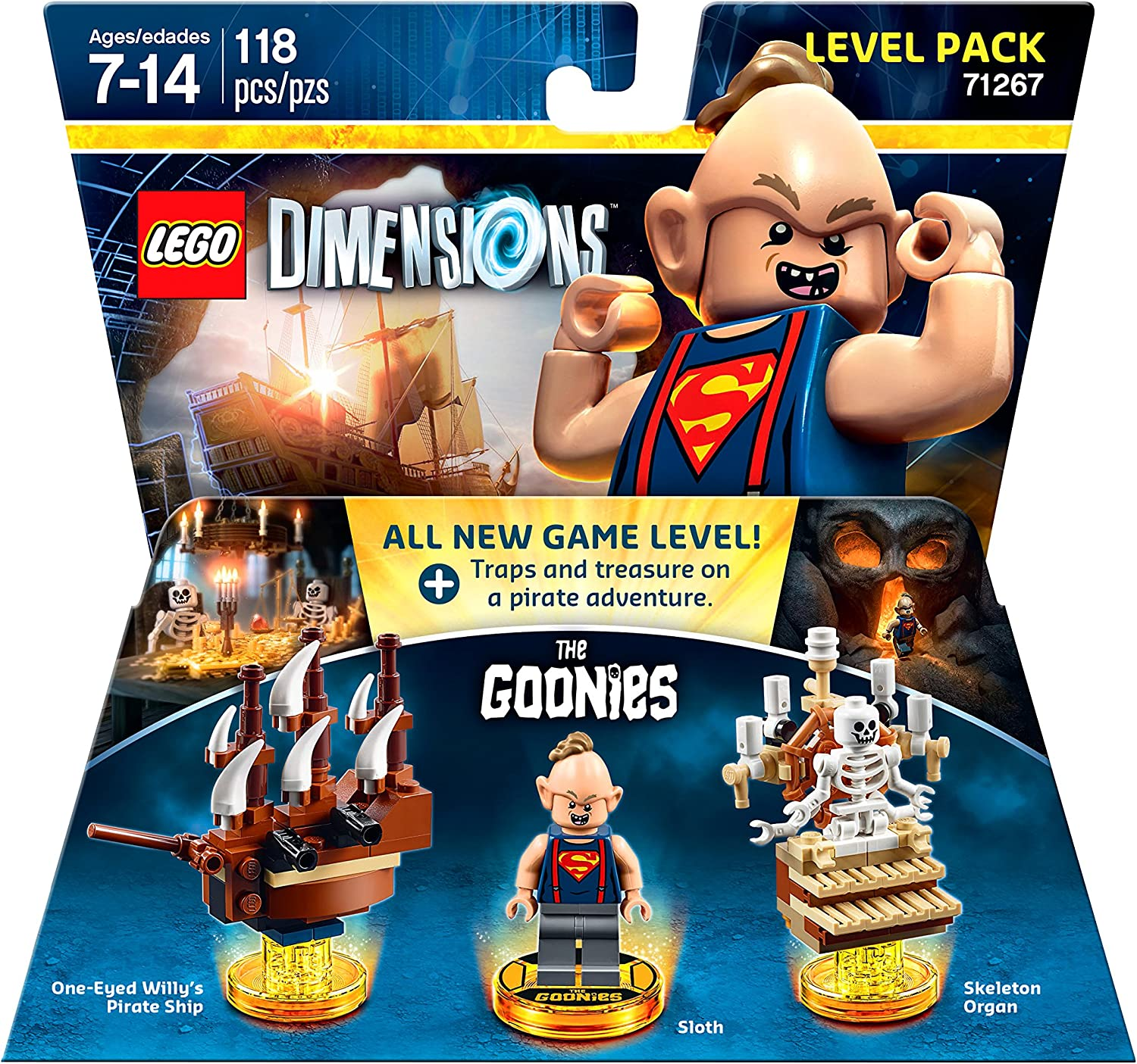 break helicopter toy with Lego Dimensions Wave 8 Expansion Packs Now Available For Pre Order on 2018 Dc Super Heroes Sets Revealed in addition 352079800859 besides Lego City 7498 Politiebureau likewise Lego Dimensions Wave 8 Expansion Packs Now Available For Pre Order additionally Predator Movie Shane Black.