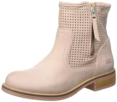 Shoes Sommer Sh Stiefel Shoot 15002 Kurzschaft Damen Stiefeletten hrodQtsCxB