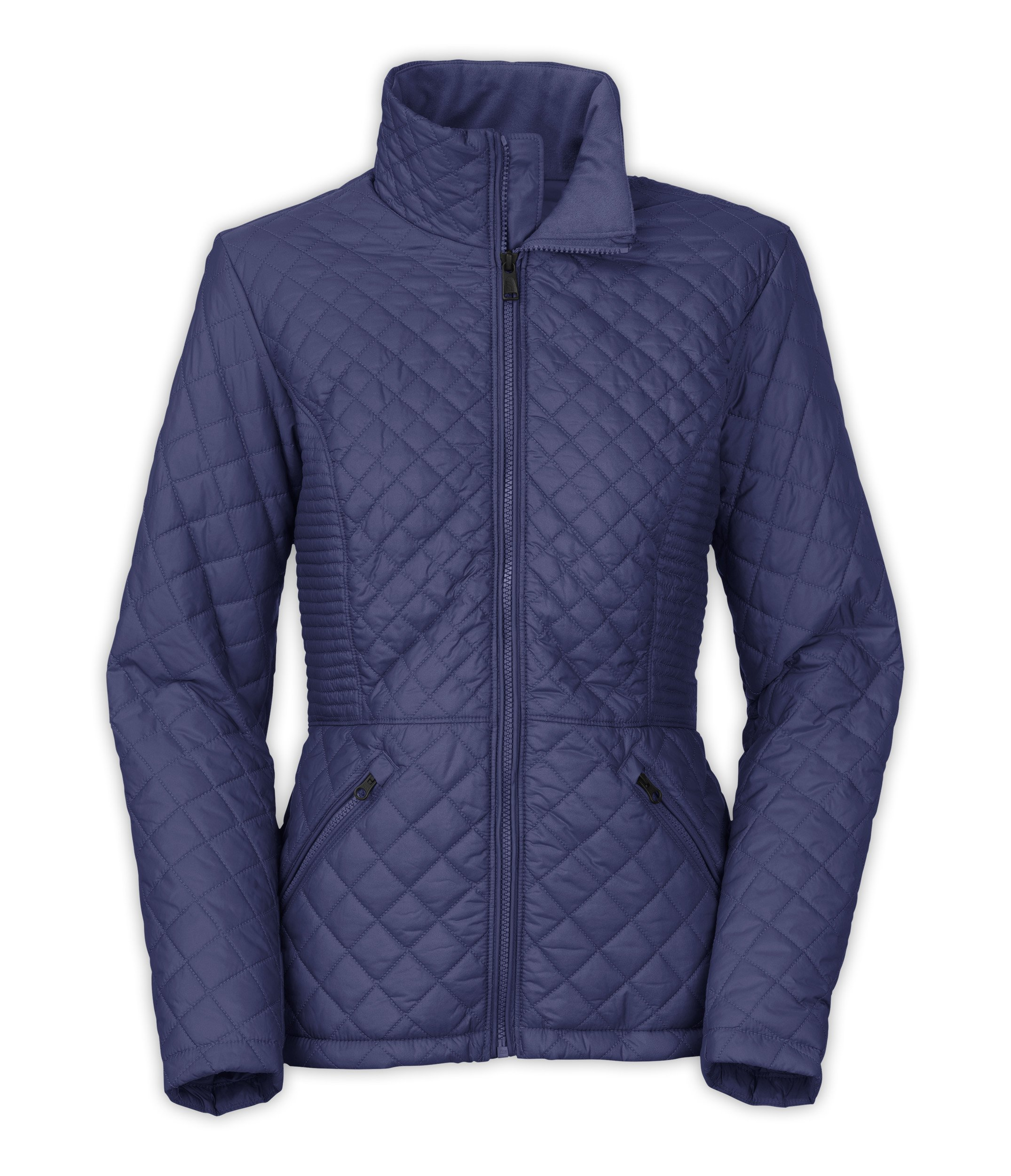 The North Face Women's Insulated Luna Jacket Patriot Blue SM