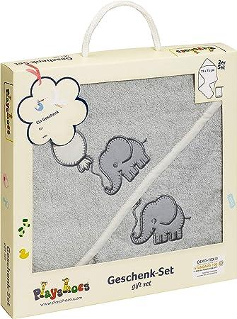 Philips Avent Elefanten Geschenk-Set für Jungen