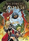 Les Forêts d'Opale T03 : La cicatrice verte