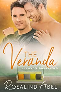 The Veranda (Lavender Shores Book 3)