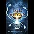 Tales of Anyar (Destiny's Crucible Book 5)
