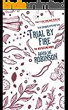 Trial by Fire (#14 - Sanford Third Age Club Mystery) (STAC - Sanford Third Age Club Mystery)