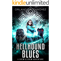 Hellhound Blues: A Brew & Chew Adventure