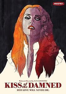 Kiss of the Damned (Alternate Artwork)