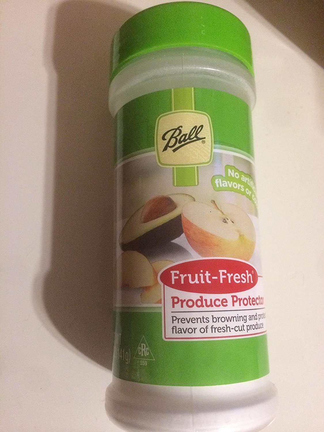 Fruit Fresh: Protector Produce, 5 Oz