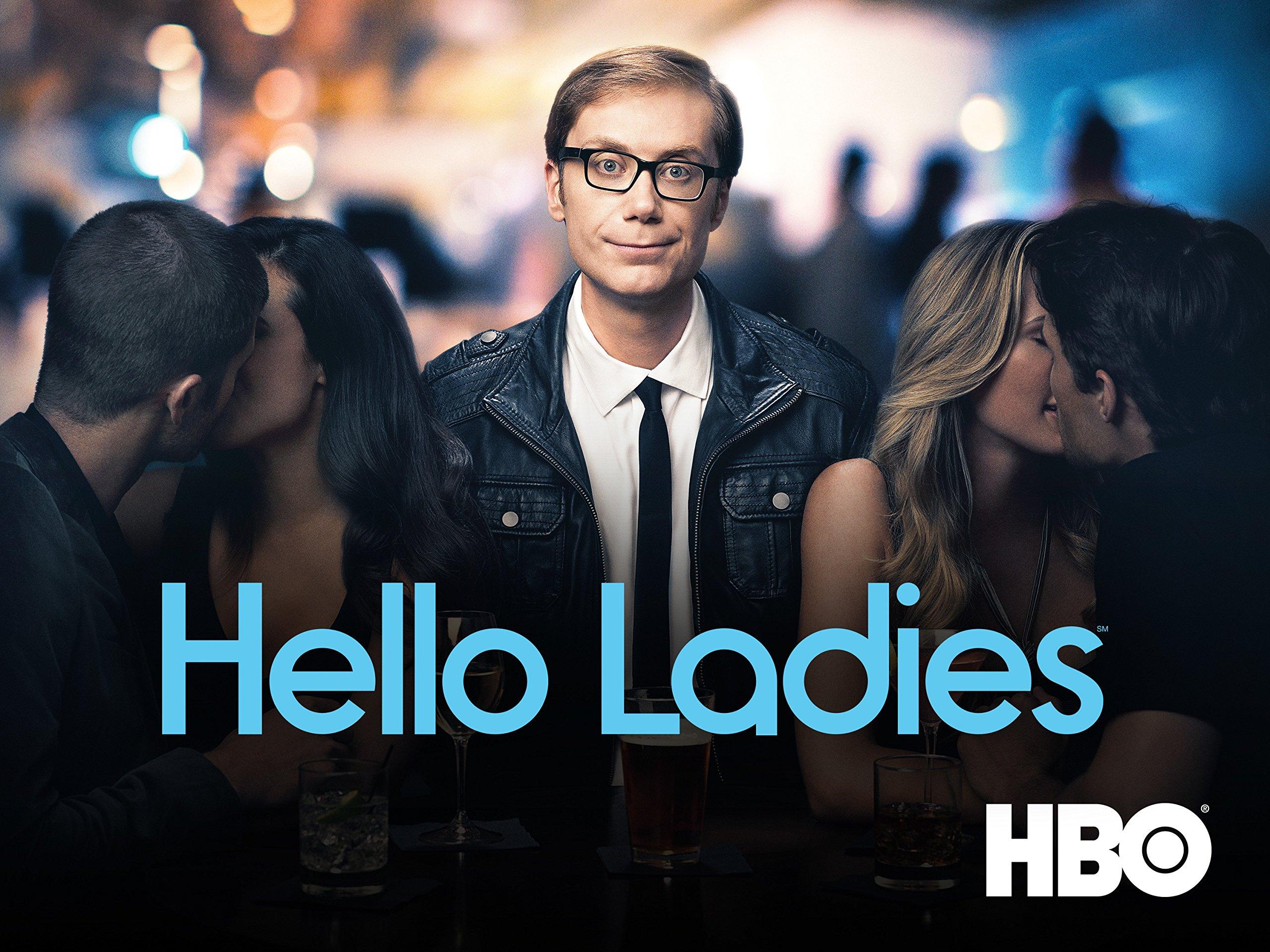 Hello ladies hbo trailer